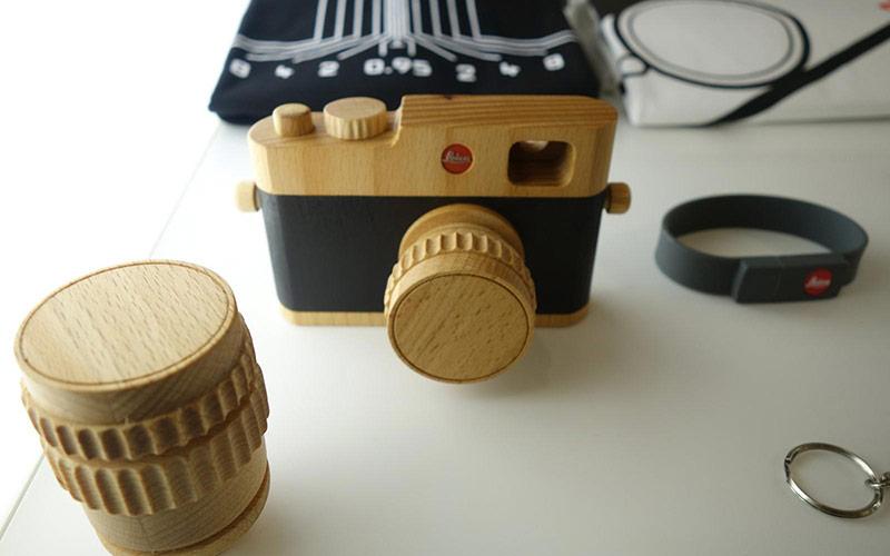 Leica modello