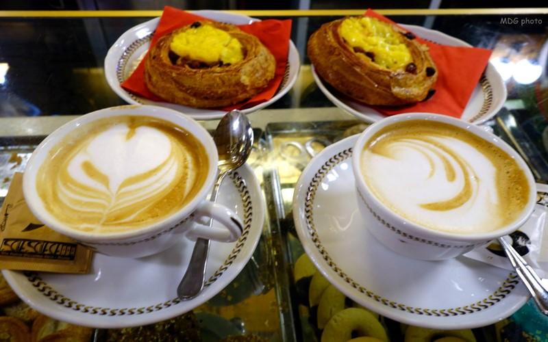 Caffè: arriva il Milan Coffee Festival