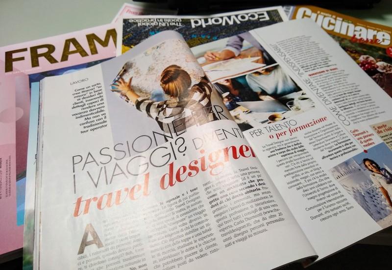 riviste design