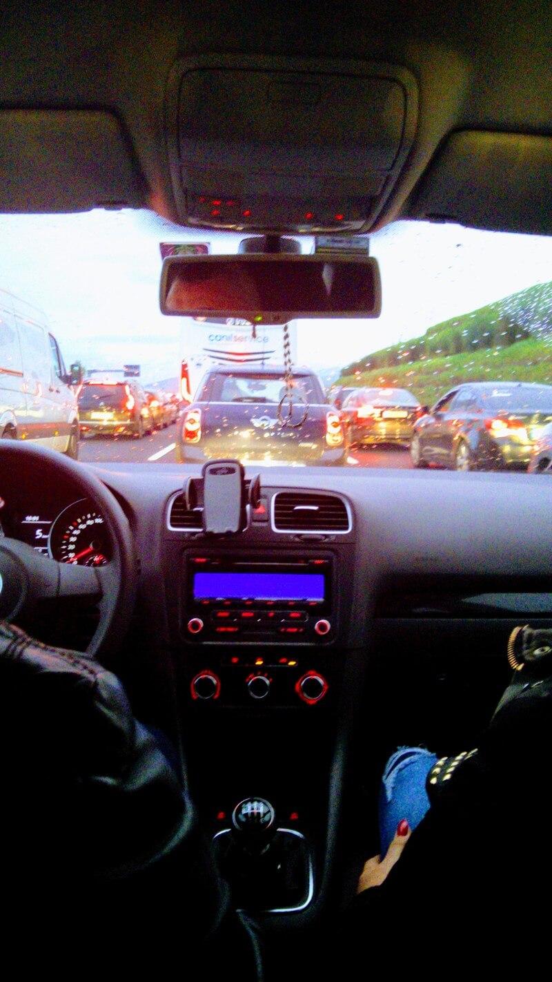 bollino rosso autostrada
