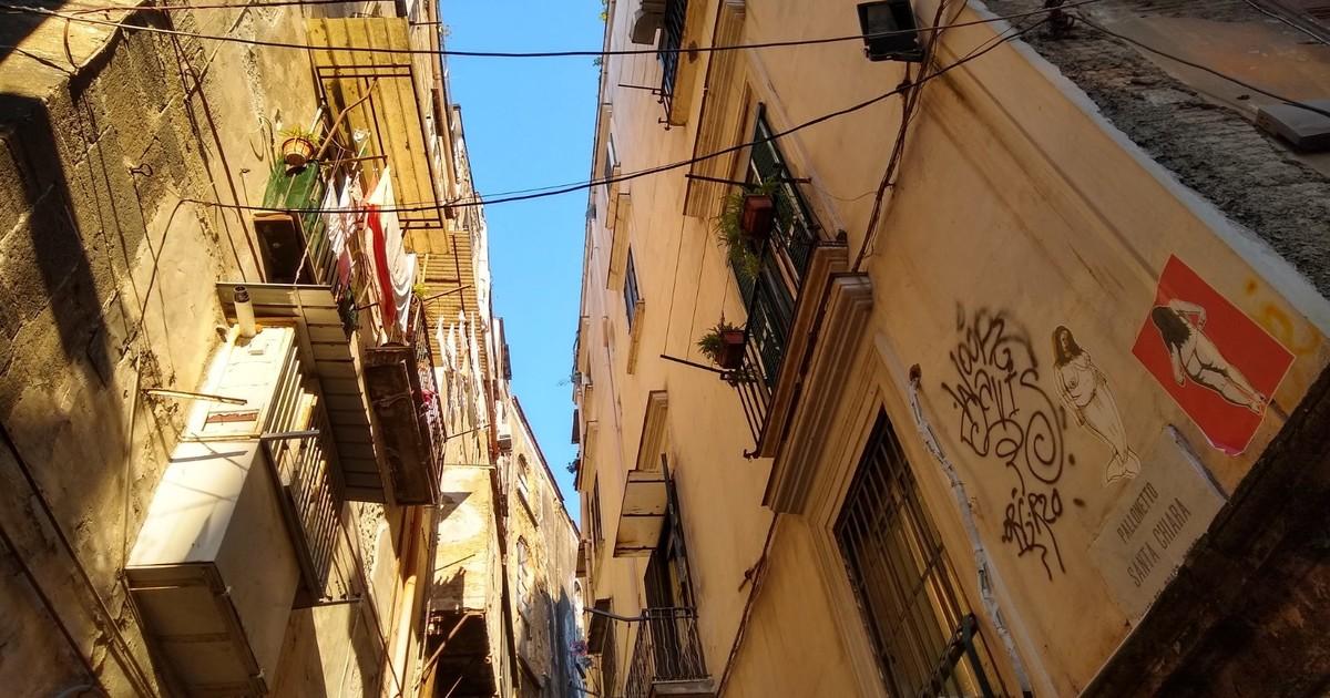 Napoli, cosa fare e vedere in un giorno