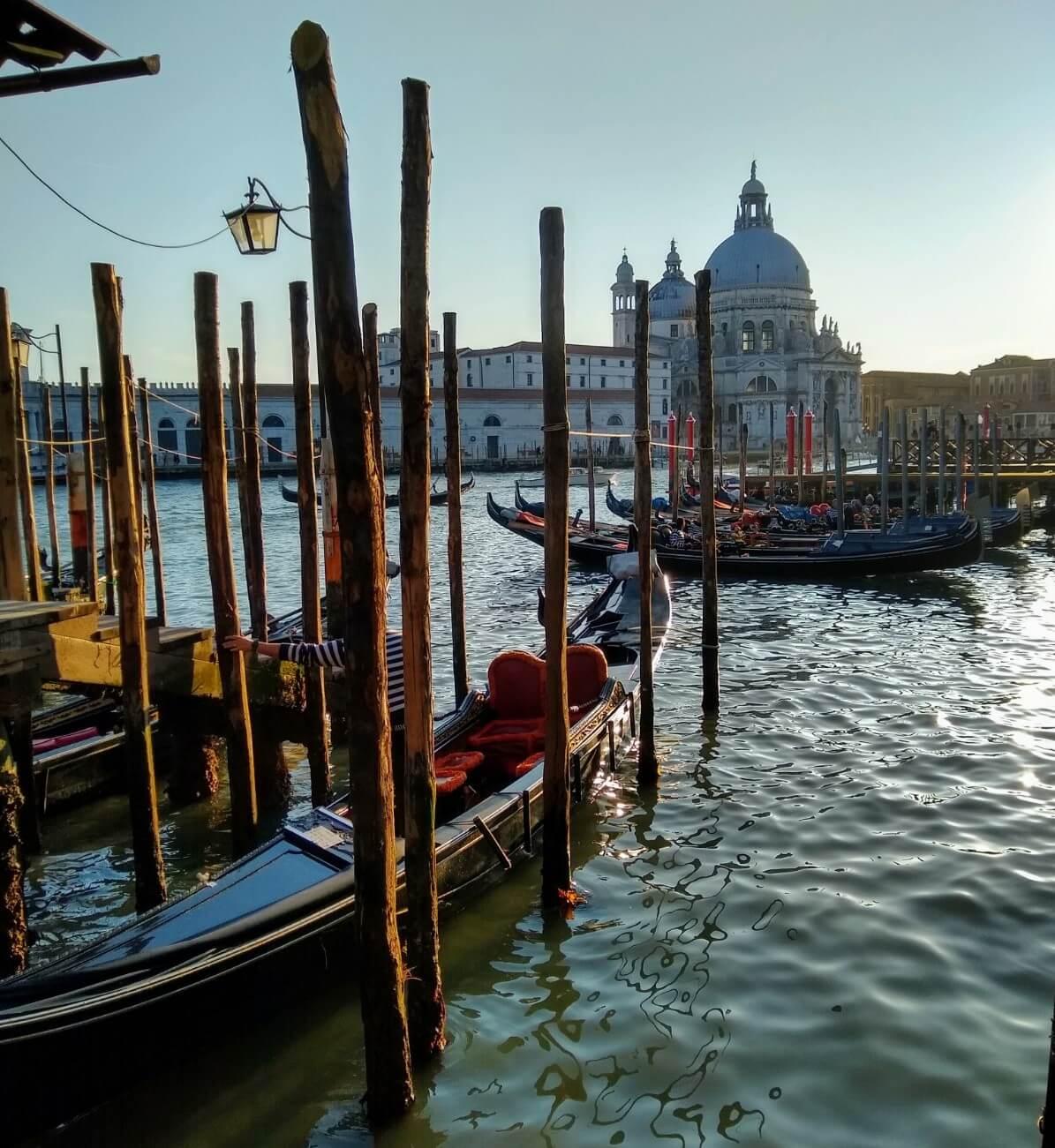 venezia sana marco