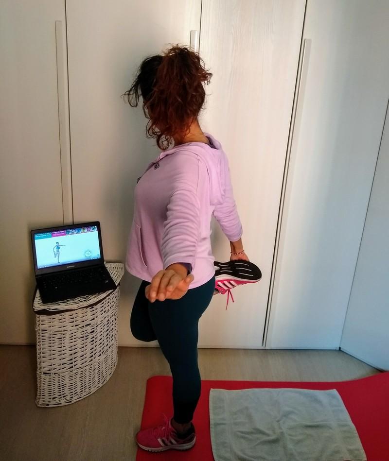 attività fisica benessere