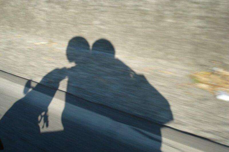 ombra motorino