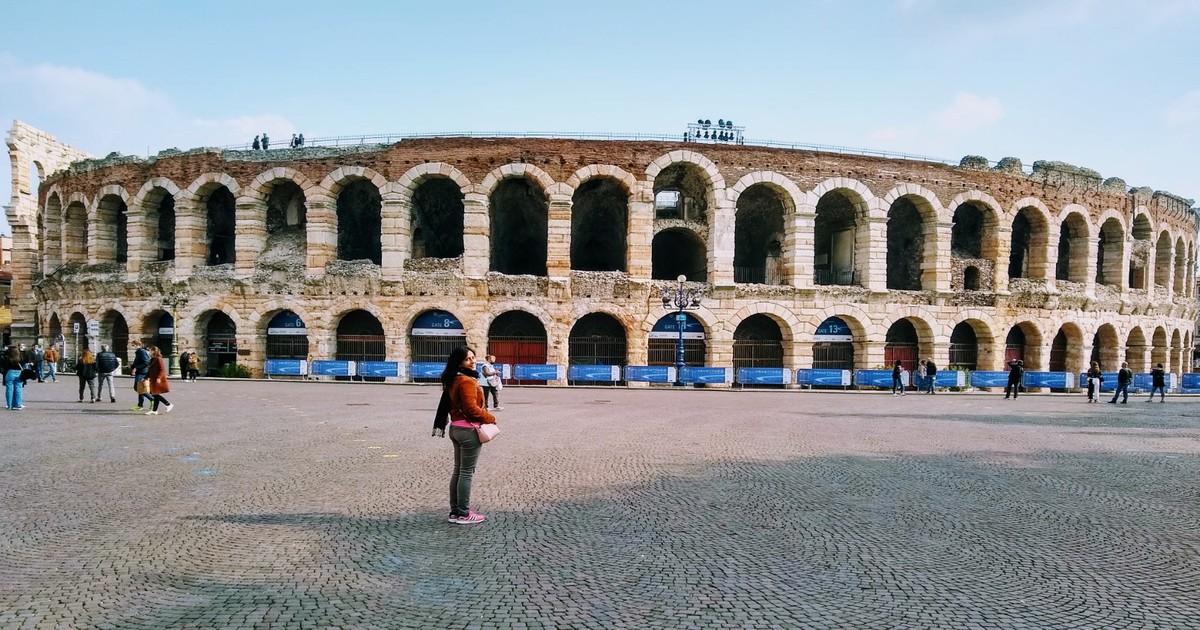 Verona, cosa mangiare e vedere in un giorno