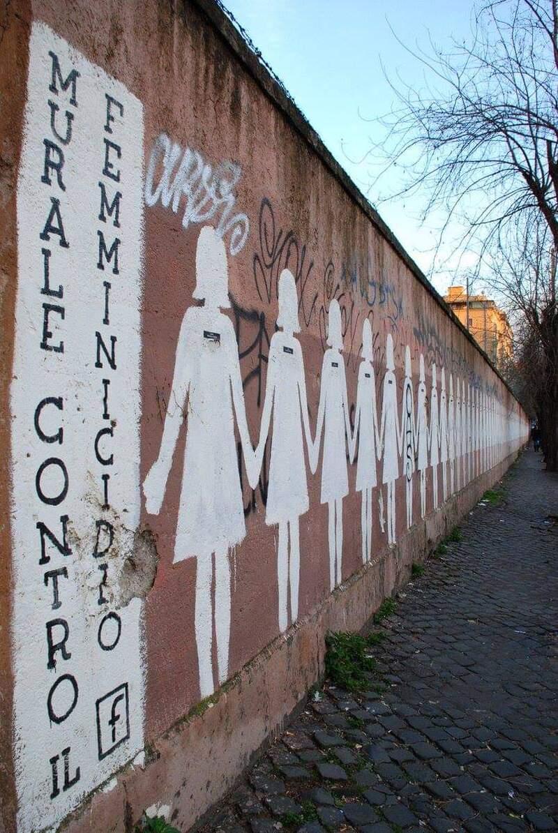femminicidio roma