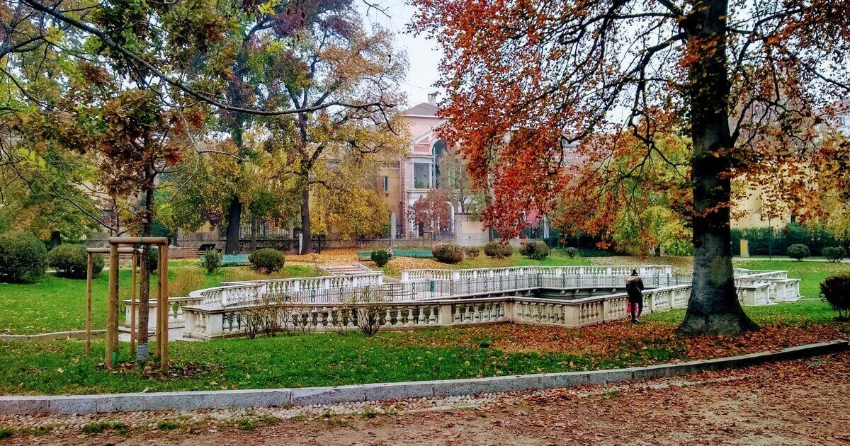 Giardini della Guastalla: storia e curiosità