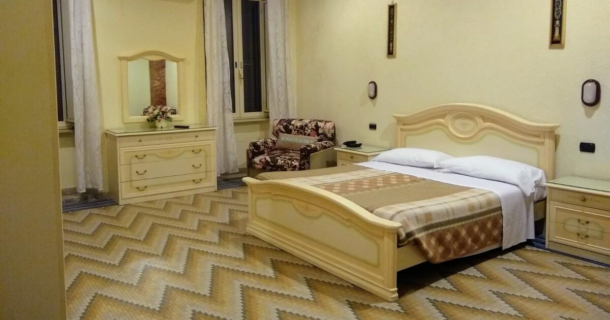 Hotel Croce di Malta: il meglio di Roma Centro