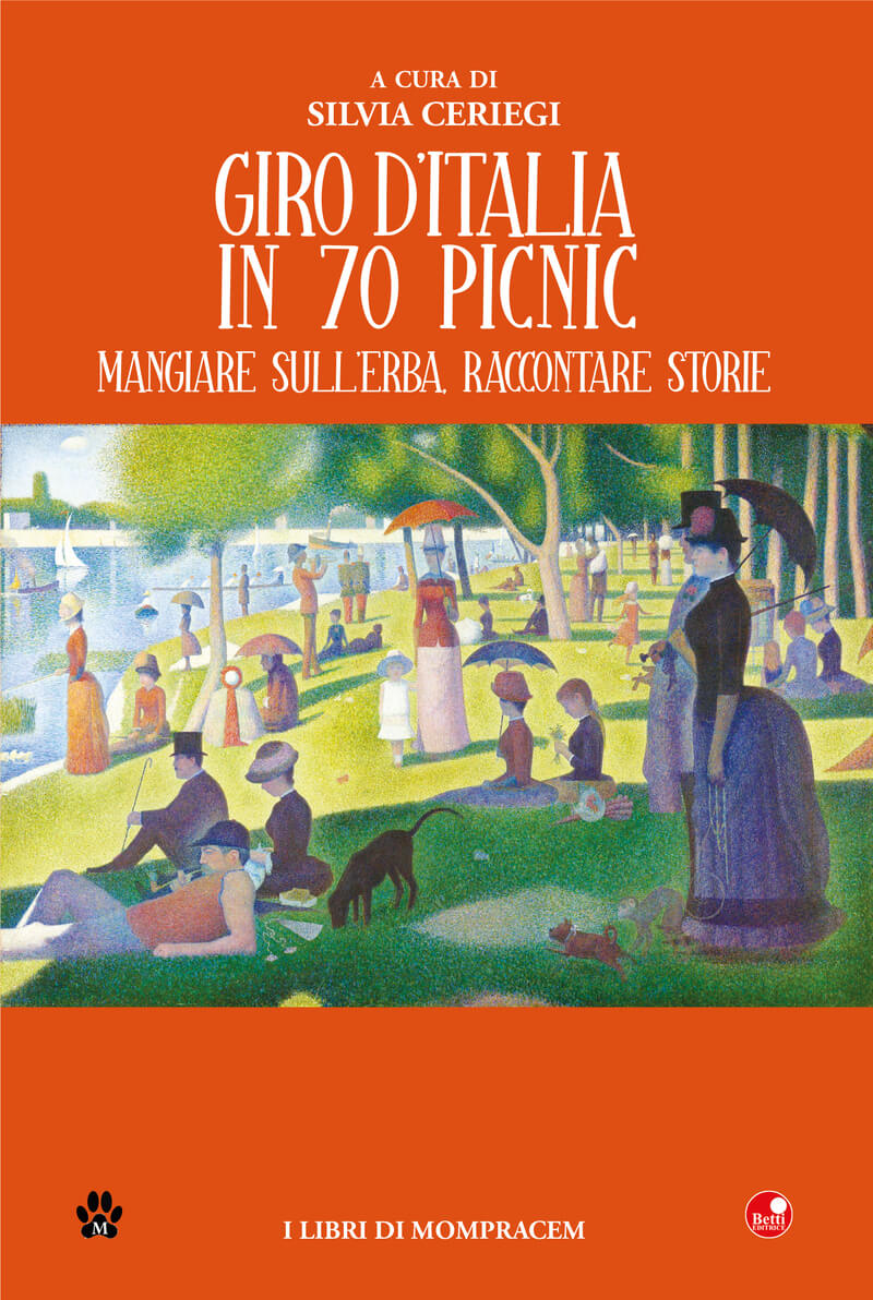 copertina picnic