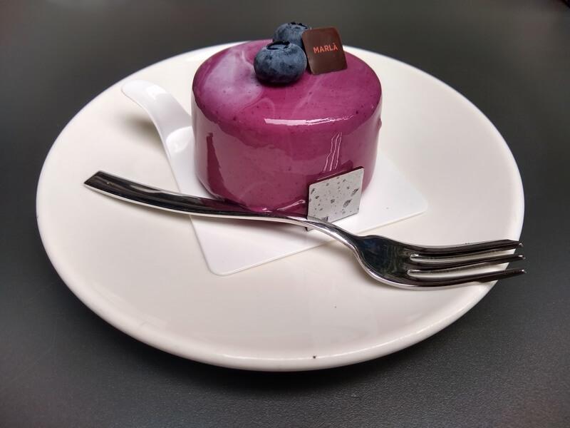 marlà torta