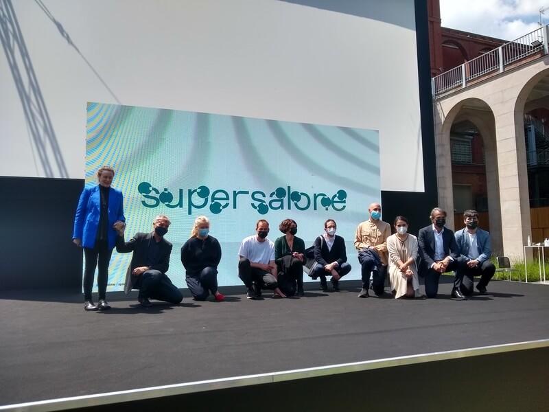 supersalone design